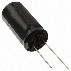 Capacitor Eletrolítico 470uf 250V 105 Graus - 470x250-105