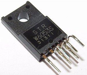 C.i. - Circuito Integrado STRW6053S