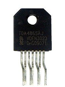 C.i. - Circuito Integrado TDA4865AJ (ZIP-7)