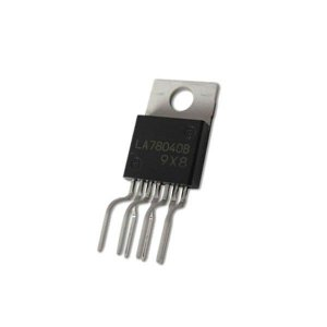 C.i. - Circuito Integrado LA78040B (TO220-7)
