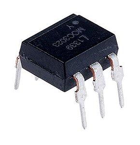 C.i. - Circuito Integrado MOC3023 - (DIP-6)