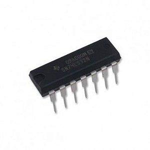 C.i. - Circuito Integrado SN74LS32N - (DIP-14)