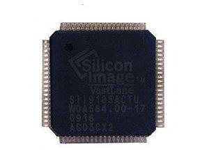 C.i. - Circuito Integrado SIL9185ACTU - (TQFP-80)