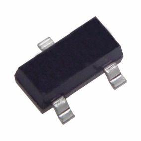 Transistor  2N7002K C7K (SOT-23)