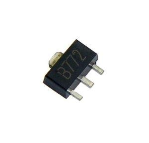 Transistor 2SB772 | B772 |PNP  (SOT-89)