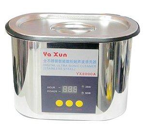 Cuba Ultrassônica Limpeza 800ml Yaxun YX-2000A -  220v