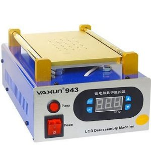 Maquina Separadora Lcd Touch Yaxun 943 - 220v