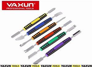 Kit 6 Peças Espatula Para Celular Tablet Notebook Yaxun Yx689
