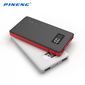 Bateria Portátil Power Bank Pineng 6000mah Pn-960 | Original