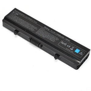 Bateria Para Notebook Dell Inspiron 1545 - Preta