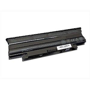 Bateria Para Notebook Dell Inspiron N5010 - Preta