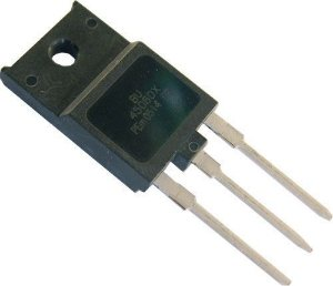 TRANSISTOR BU4508DX (TO-3PF)