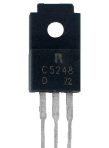 TRANSISTOR 2SC 5248 (TO-220)