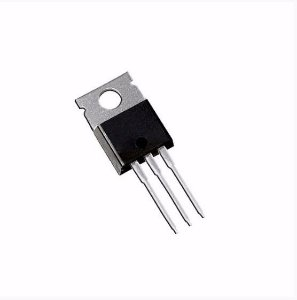 TRANSISTOR MOSFET IRF 1010 (TO-220)