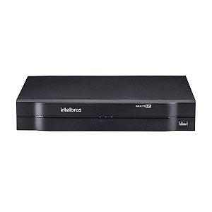 DVR Intelbras 16 Canais MULTI HD 5 em 1 H265 - MHDX 1116