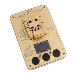 WL PCIE Maquina de Reparar Nand Flash iPhone 5se 6s 6sp 7 7 plus