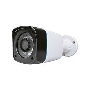 Câmera Bullet AHD 720p 3.6mm Led Smd 20m - Antek B100