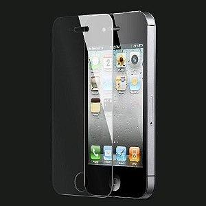 Película De Vidro Temperado Para Iphone 4 e 4S