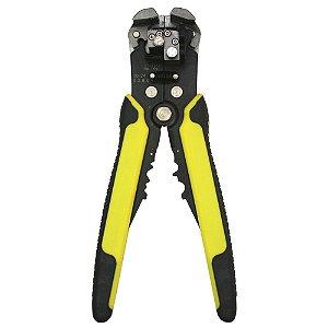 Alicate Decapador De Fios Automático Profissional até 8mm