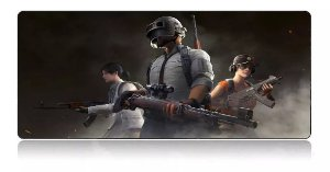 Mouse Pad Gamer Extra Grande 70x35x3mm Pubg - Exbom MP-7035C29