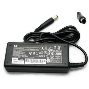 Carregador De Notebook Hp 18.5v 3.5a - Plug 7.4*5.0mm
