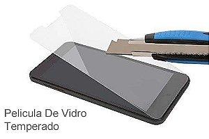 Película De Vidro Temperado Para Motorola Moto G1 Primeira geração
