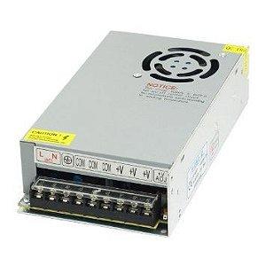Fonte Chaveada Estabilizada 12v 20a Bi-volt