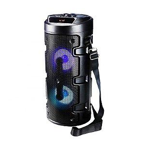 Caixa De Som Portatil Torre 12W Bluetooth SD/USB/FM | A1-35MAX