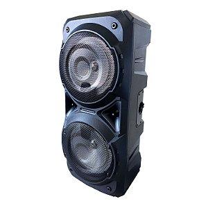 Caixa De Som Portátil Torre 30W Bluetooth SD/USB/FM/TSW | A1-67