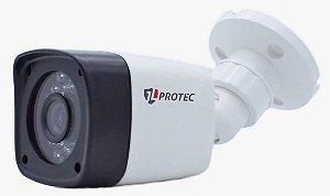 Câmera Bullet AHD 720p 2.8mm 1/3 - JL Protec 1010
