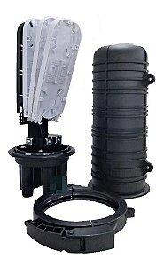 Caixa De Emenda Óptica SVT 36fo - 2Flex