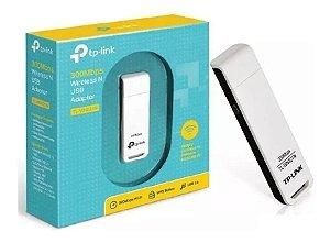 Adaptador Usb Wireless 300Mbps TP-Link TL-WN821N