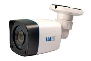 Câmera Bullet HD 5Mp 4 em 1 20m 2.8mm - Luatek LCM-8050B-PRO