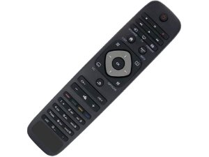 Controle Remoto Tv Led Philips Smart 42pfl6007g 7007g - 122