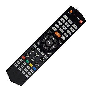 Controle Remoto Tv Lcd Led Semp Toshiba Sti Ct6390 - 169
