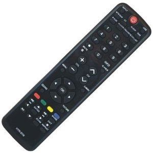 Controle Remoto Tv Lcd H-buster Htr-d19 Hbtv-32d01hd - 85