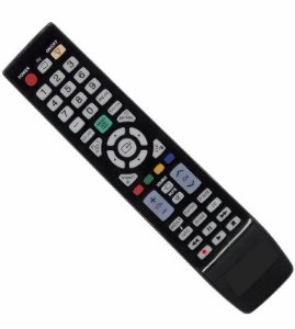 Controle Remoto Tv Samsung Led Bn59-00866a - 167