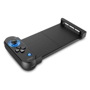 Controle Joystick Bluetooth Para Celular - Ipega PG-9120