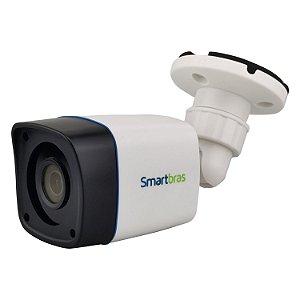 Câmera Bullet HD 5Mp 4 em 1, 20m 2.8mm  - Smartbras SB-5045B