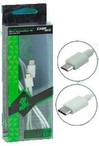 CABO USB TIPO C PARA MICRO USB 2.0 - 1.5 METROS