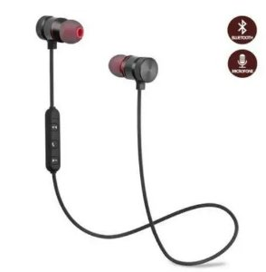 Fone De Ouvido Sem Fio Sport Bluetooth - Hayom Fo2800