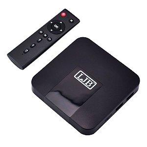 Smart TV Box TX9 2GB+16GB Quadcore - LJB