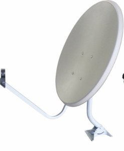 Antena Parabólica Banda Ku 60cm