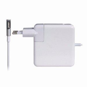 Carregador MagSafe de 60W para MacBook Pro 13 pol e MacBook Air 13.3 pol - Mymax
