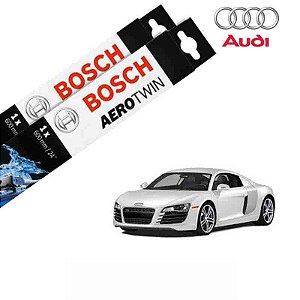 Kit Palheta Limpador R8 2010-2016 - Bosch