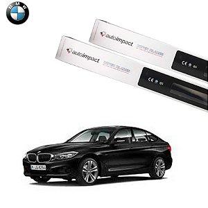 Kit Palheta Limpador BMW Série 3 2008-2016 - Auto Impact