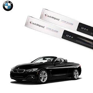 Kit Palheta Limpador BMW Série 4 2015-2016 - Auto Impact