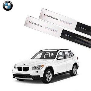 Kit Palheta Limpador BMW X1 2011-2014 - Auto Impact