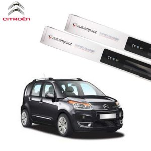 Kit Palheta Limpador Citroen Air Cross 2009-2016 Auto Impact