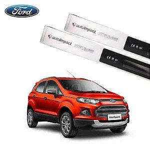 Kit Palheta Limpador Ford Ecosport 2013-2016 - Auto Impact